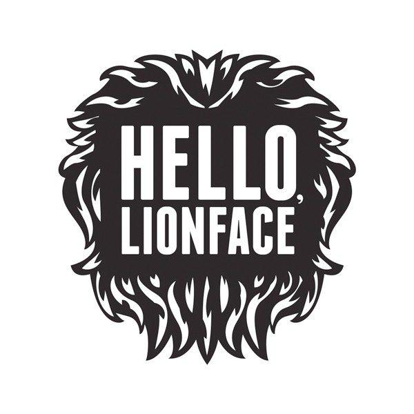 Hello LionFace